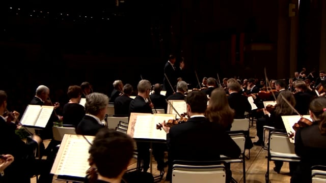 TRL Brahms Symphony Cycle Thielemann/Staatskapelle Dresden