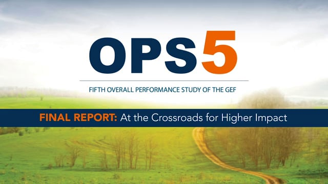 OPS 5 Overview