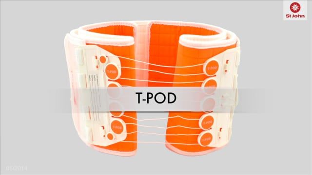 T-POD (VIDSKILL032)