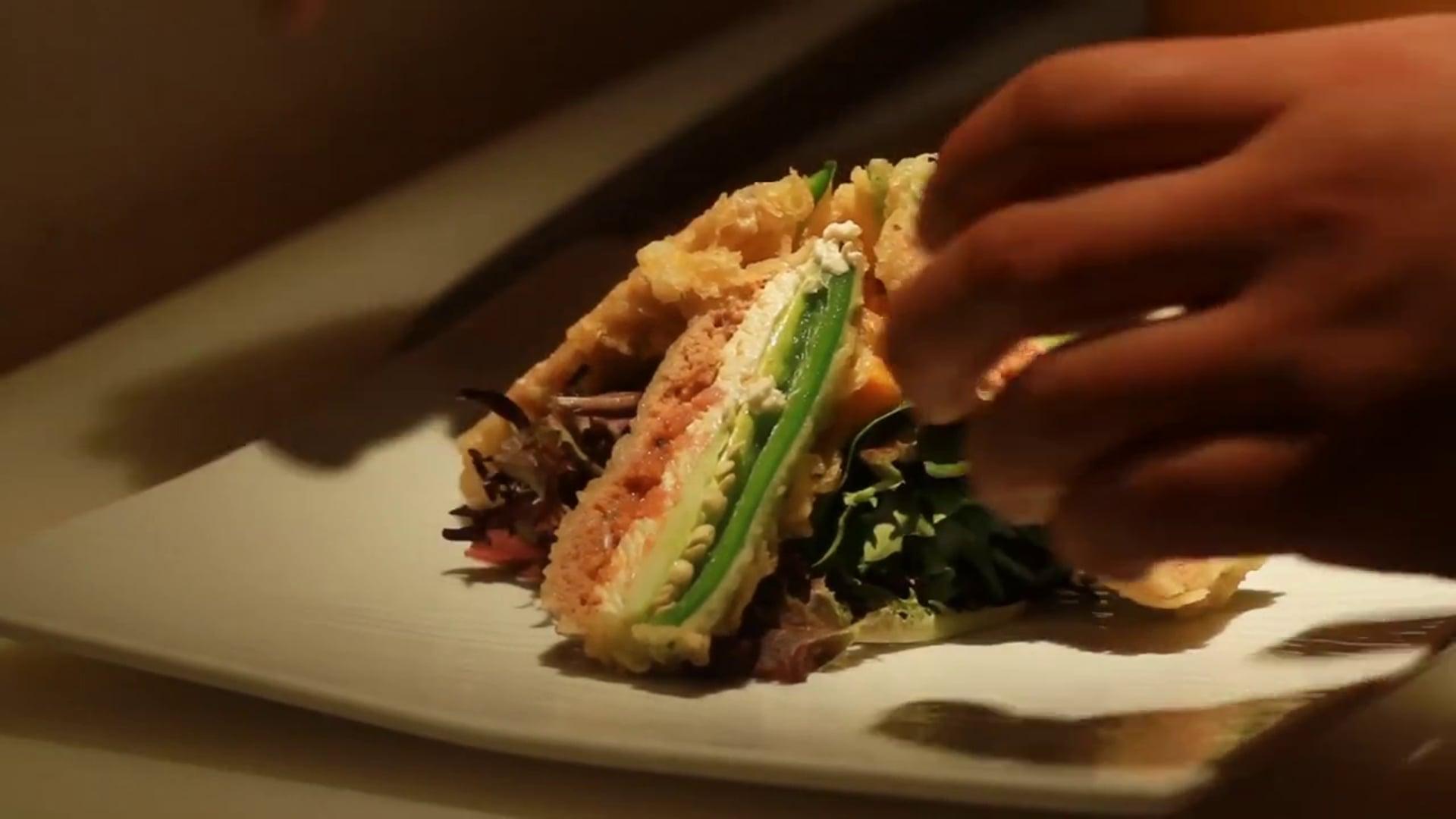 Nan's Sushi, 2013