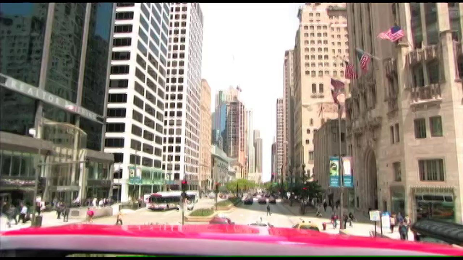 Chicago Trolly, 2011
