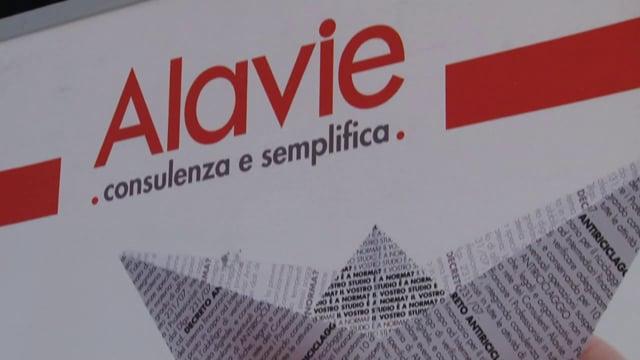 Alavie: un valido aiuto per professionisti e imprese