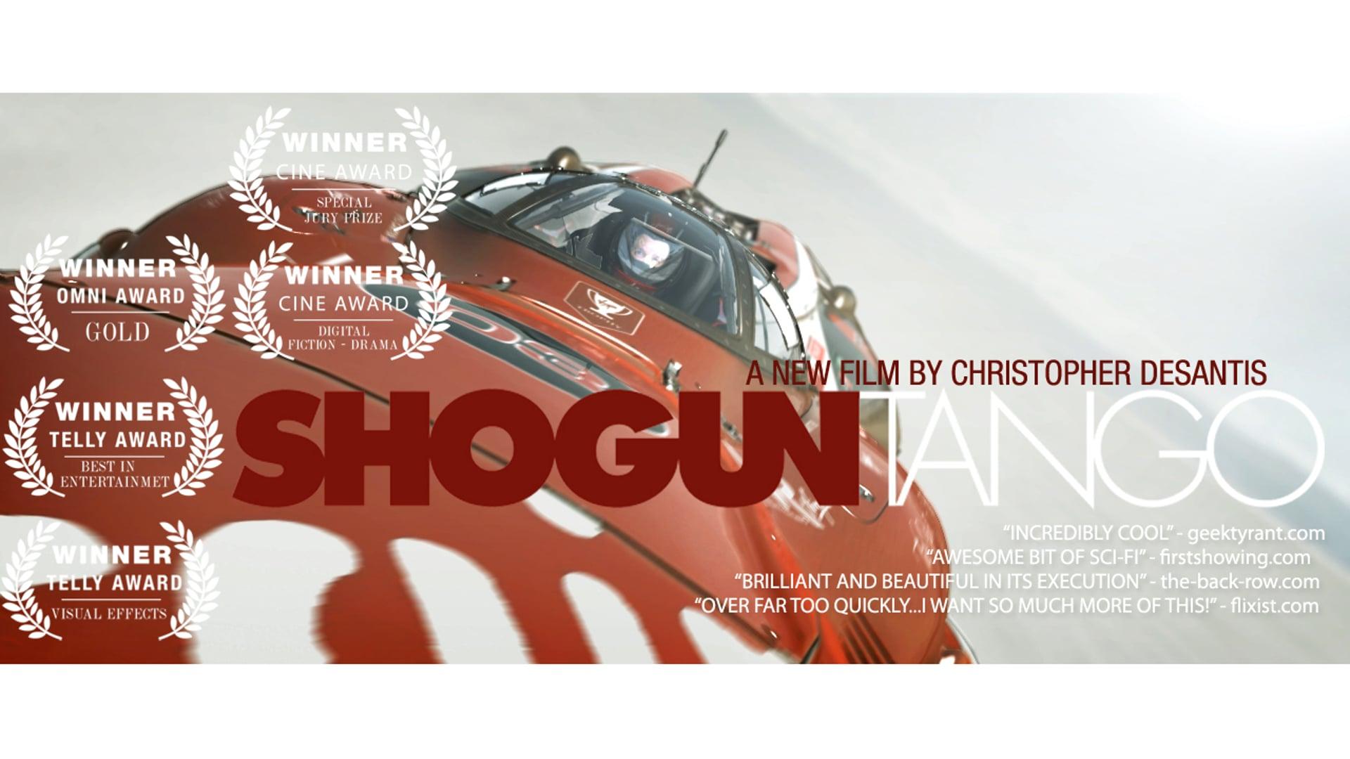 SHOGUN TANGO