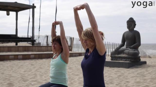 Handstand Challenge – les 1