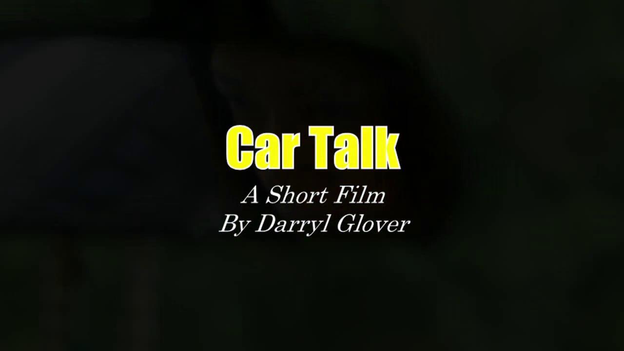 Car Talk Trailer