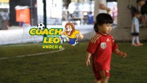 Coach Leo - Under 6