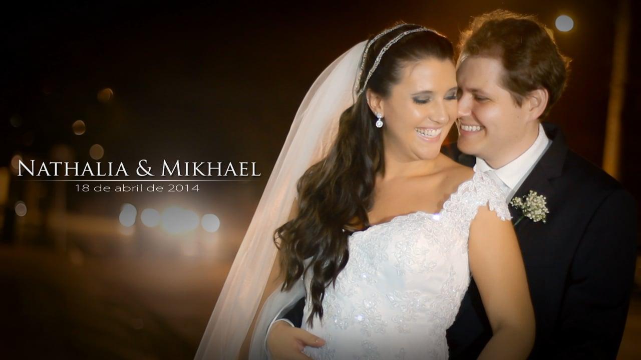 Trailer - Nathalia + Mikhael