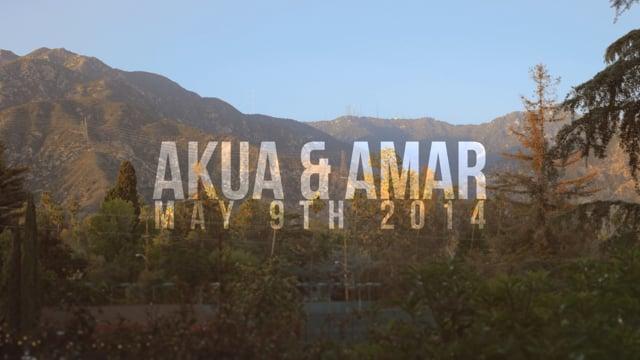 Akua & Amar