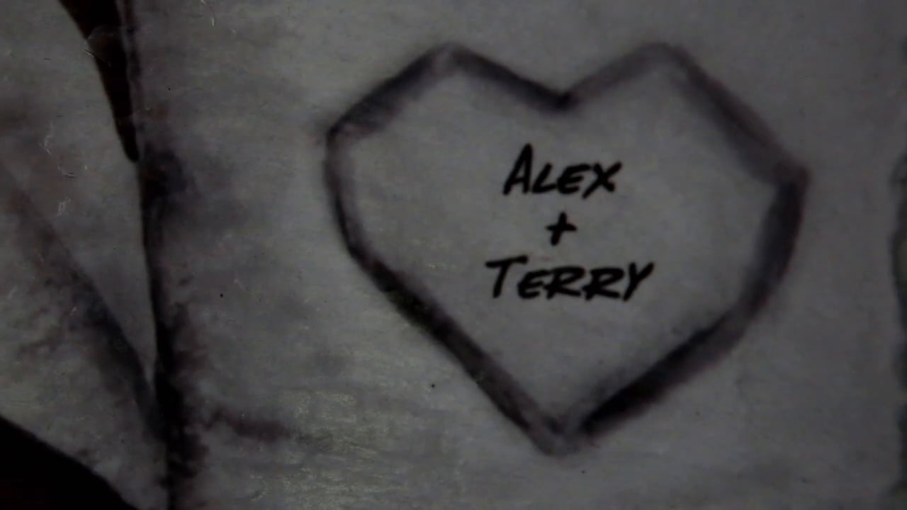 Alex and Terry Same Day Edit