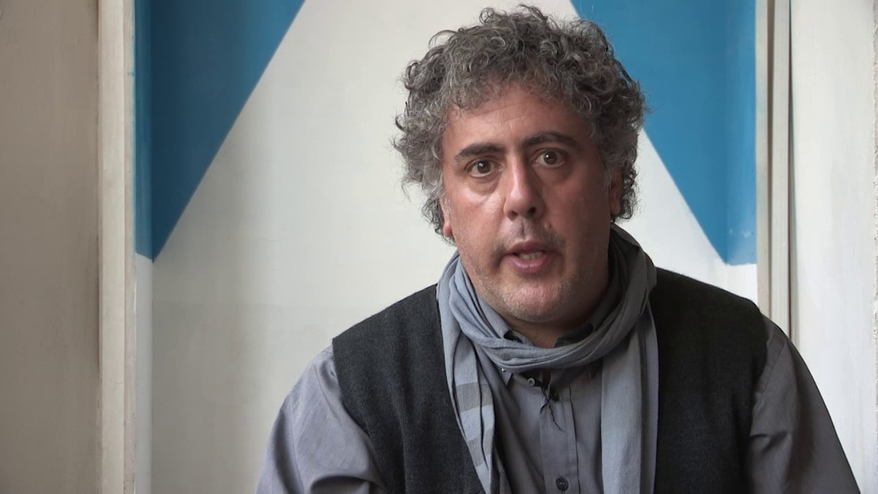 Ron Haviv: Earning trust and respecting subjects, Foundry Photojournalism Workshop 2013