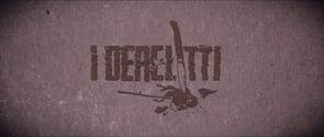 I Derelitti - Mi svendo (Lyric video)