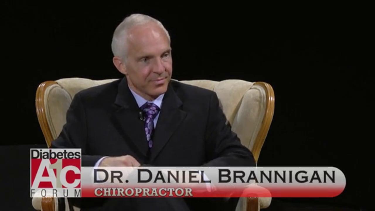 Diabetes A1c Forum - 03 - Dr. Daniel Brannigan