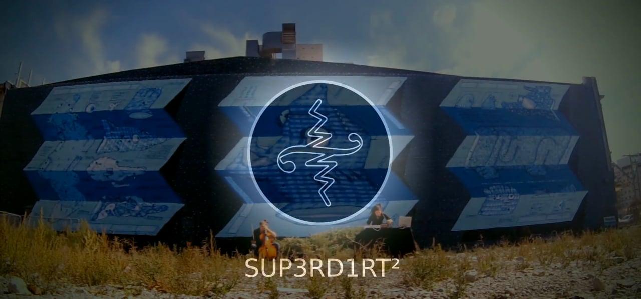 Superdirt² - Mademoiselle