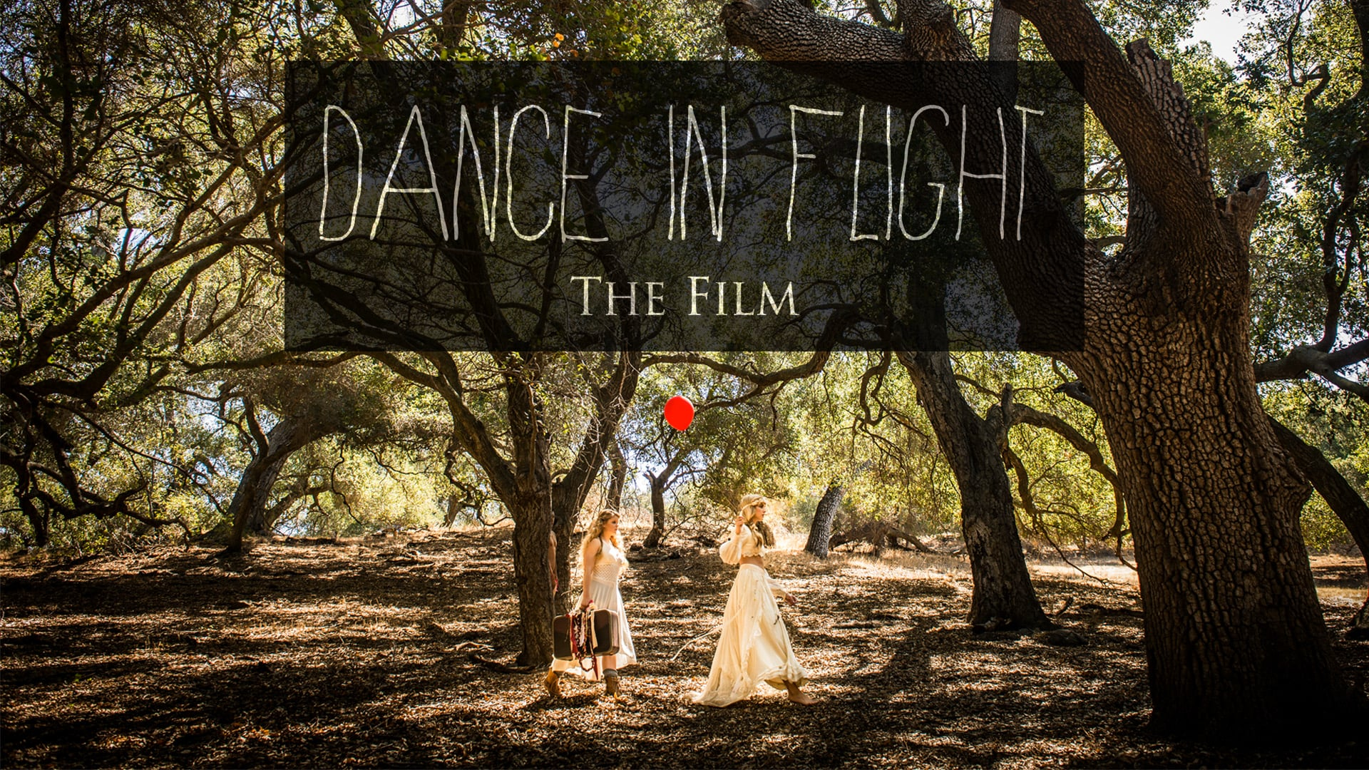 """Dance In Flight: The Film"" Trailer"