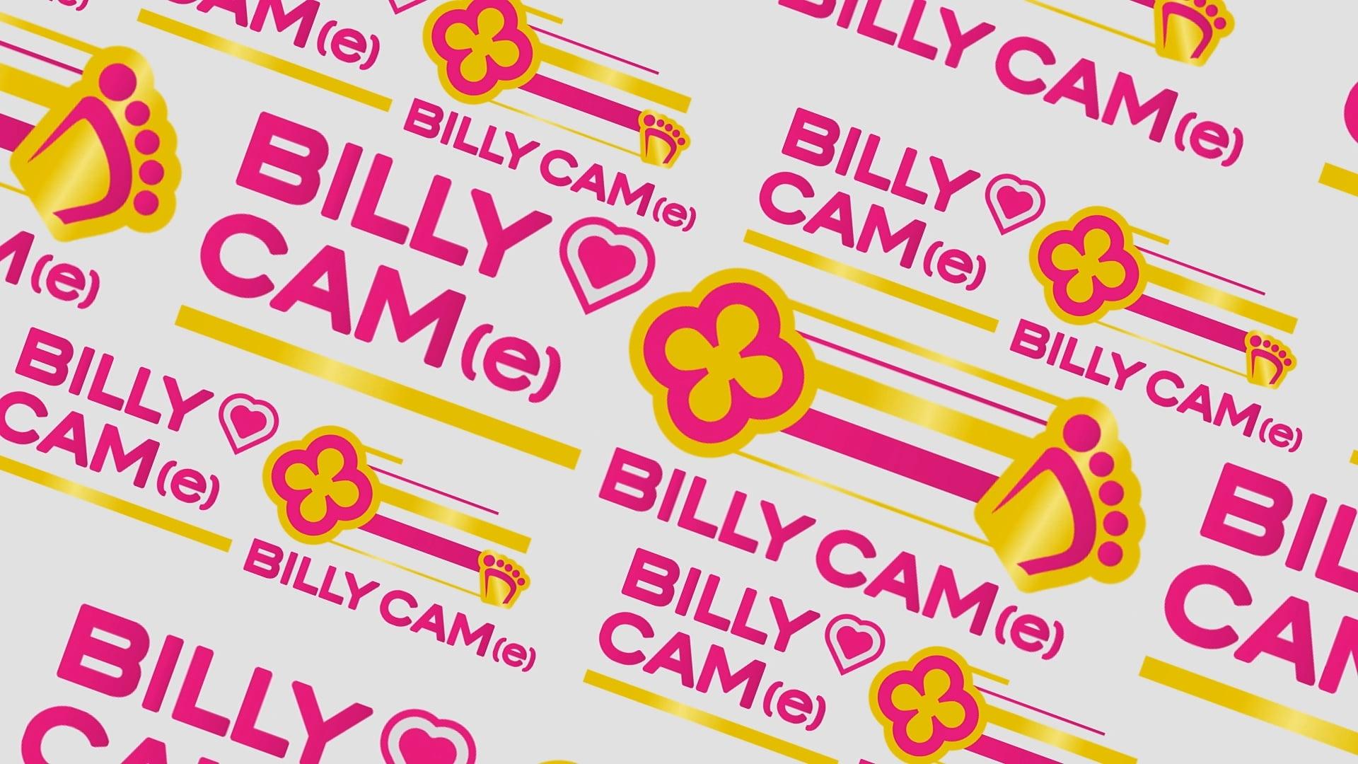BILLY CAM(e)