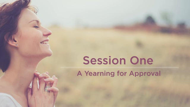 Approved: A Yearning for Approval