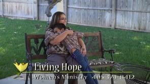 9 - PSA Living Hope Women's Ministry - Please Donate 3 - 30 sec