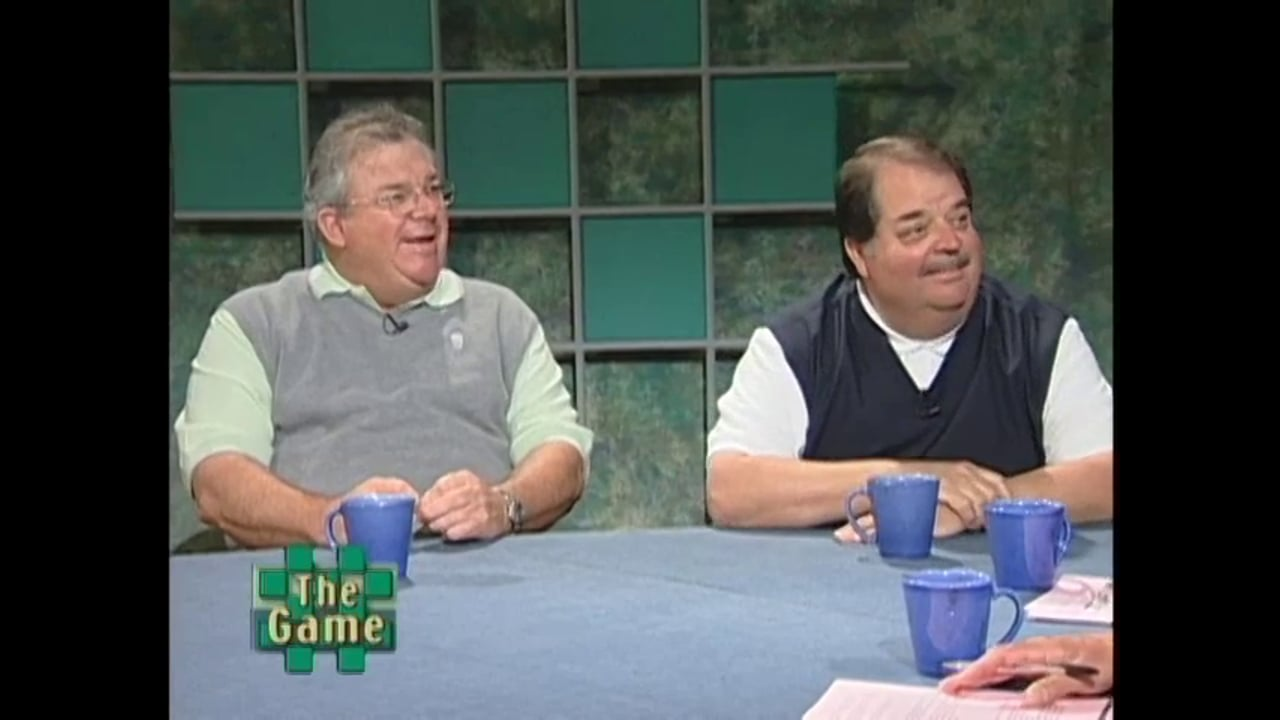 Best of The Game - 144 - Hooked on Golf - 4-8-05