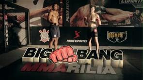 Big Bang MMA