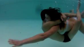 Zwemmen zweeds 1