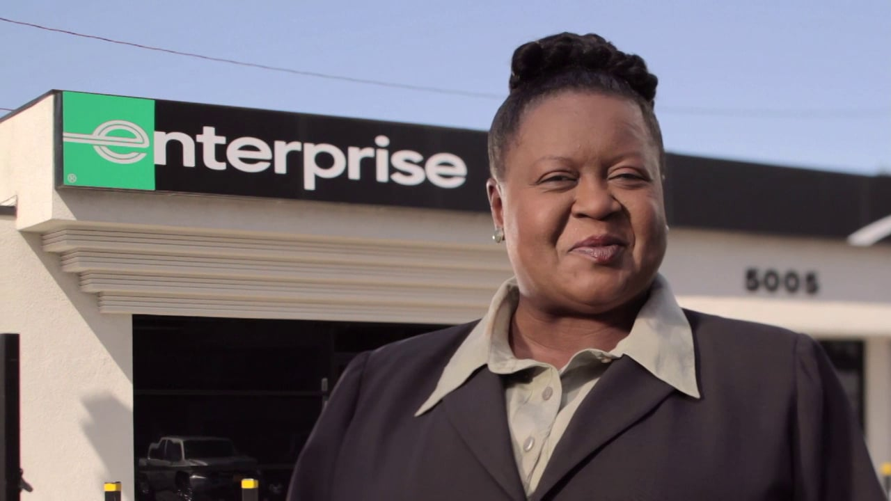 Enterprise Commercial