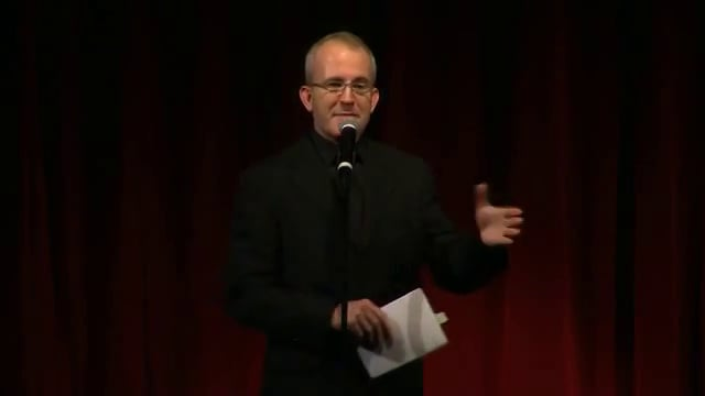 Andrew Klein MC – Conference Summary Dr Seuss style