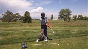 Ben Hogan Swings