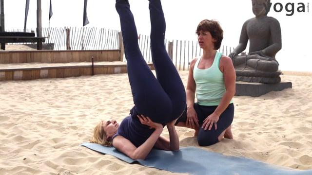 Handstand Challenge – les 3