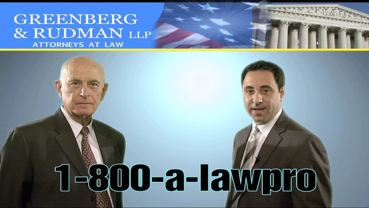 Greenberg & Rudman Commercial