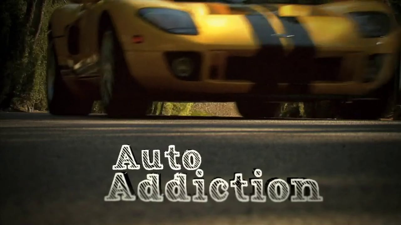 Auto Addiction