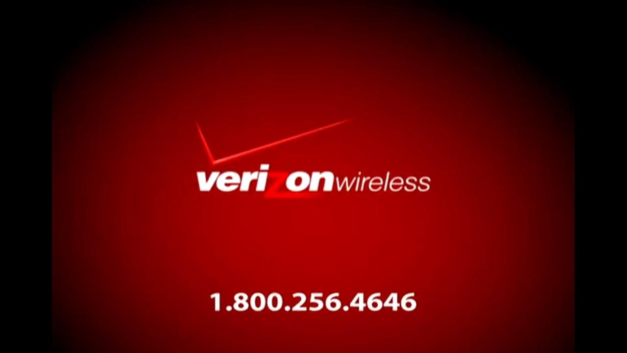 "Verizon ""Musicman"" Commerical"