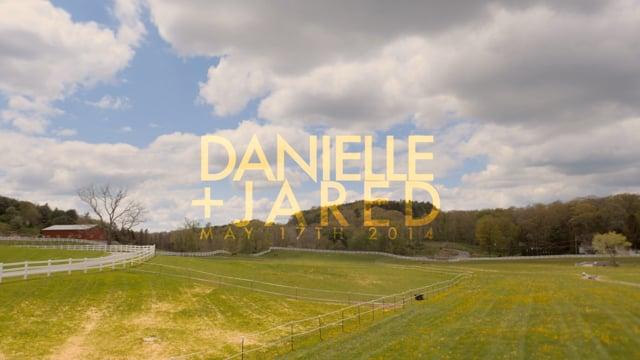 Danielle & Jared