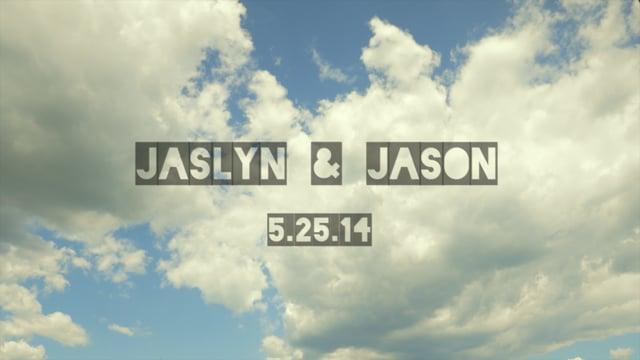 Jaslyn and Jason