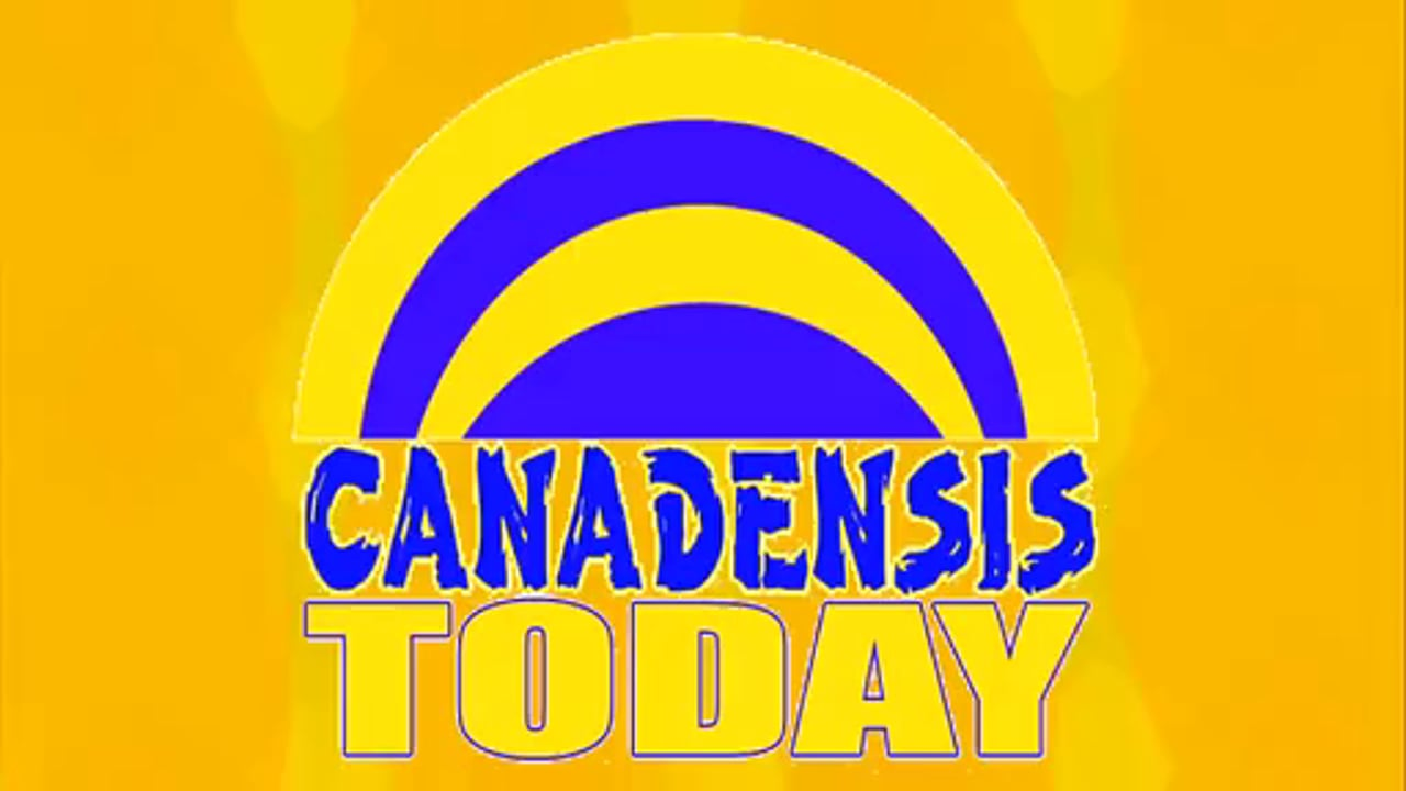 Canadensis Today Show - August 1, 2013