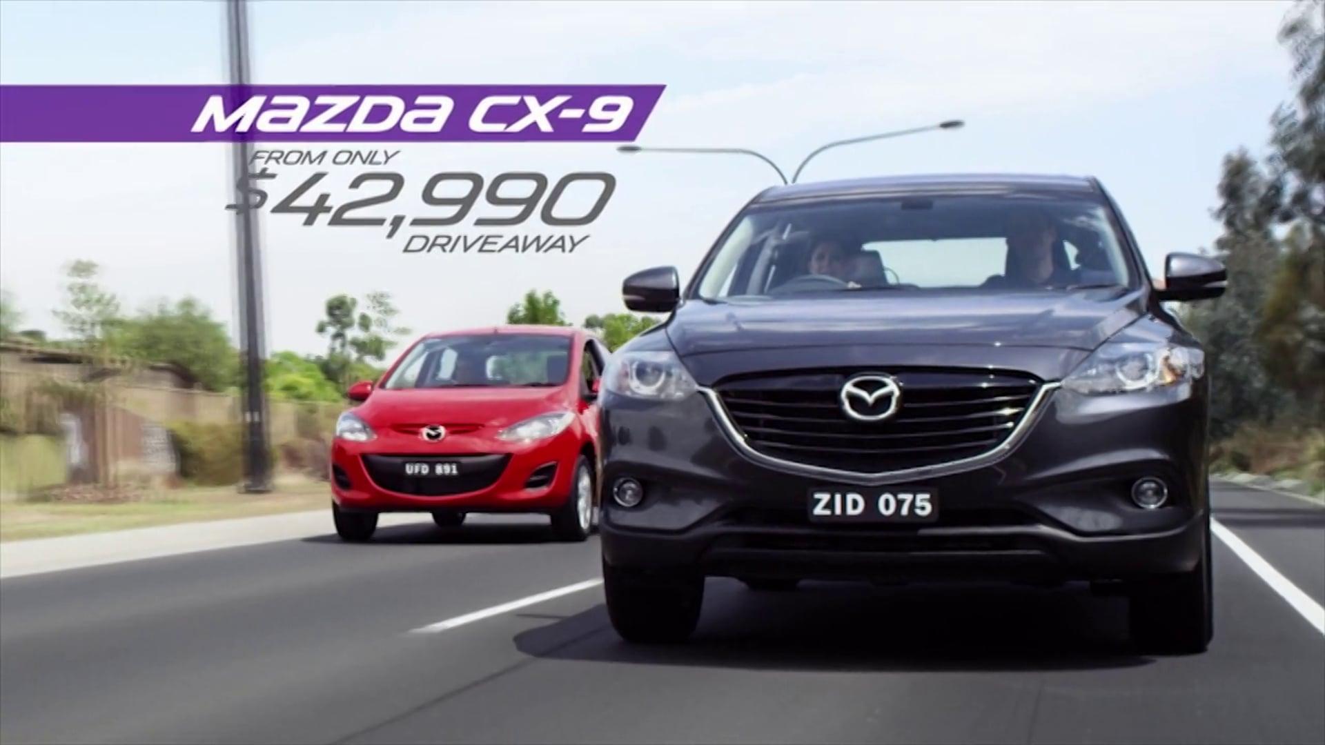 Move To Mazda