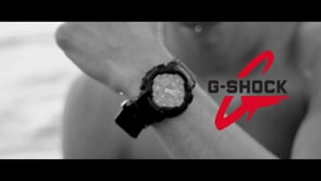 G-Shock Commerical 2014