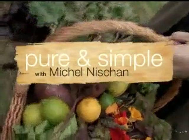 Ocean to the Table - Chef Michel Nischan