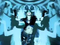 Quetzalcoatl (Zebbler Encanti Experience) - Dance performance by Laura Blake