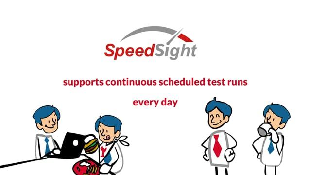 2049 SpeedSight HD