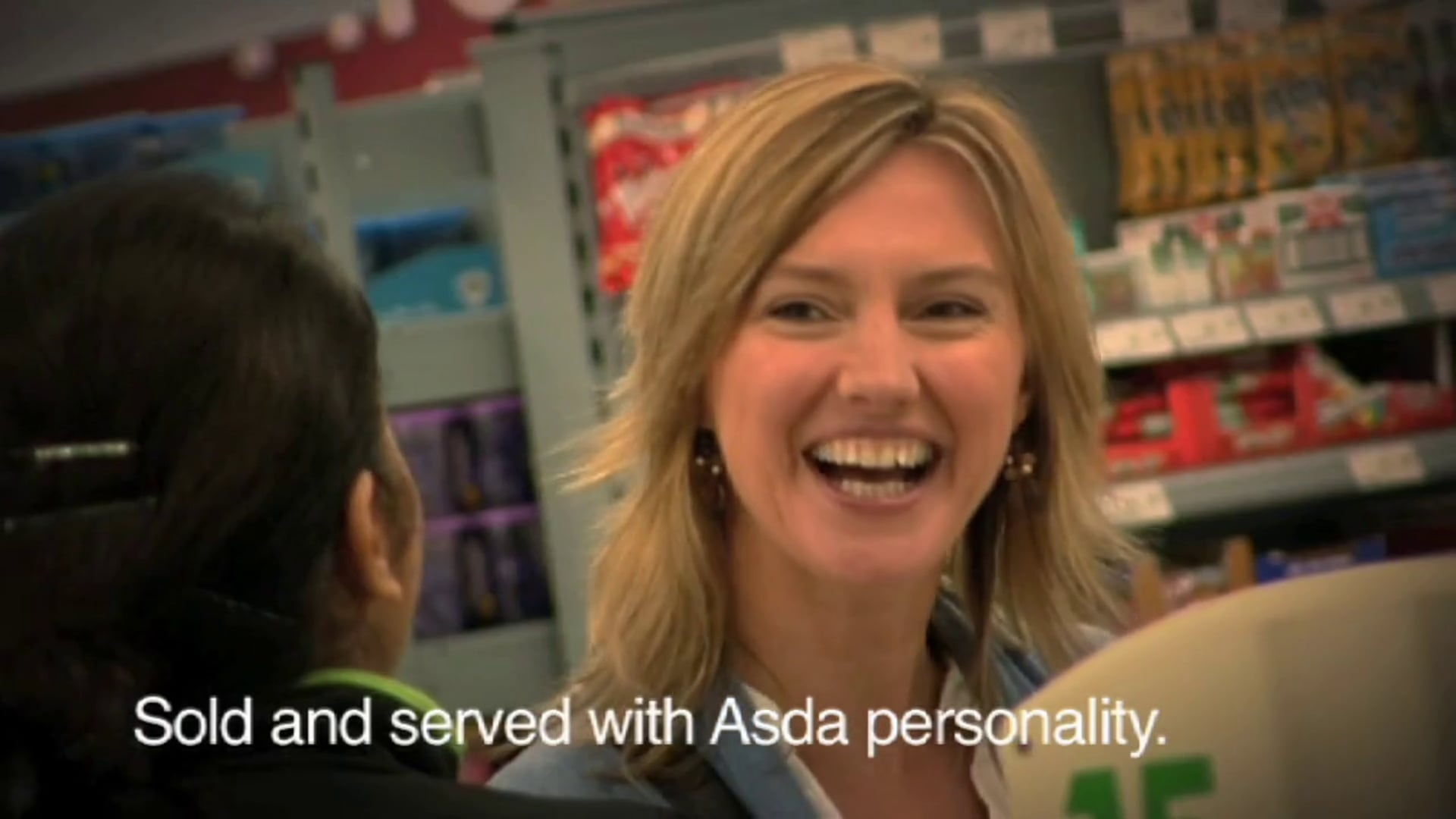 Asda 'All in a Day'