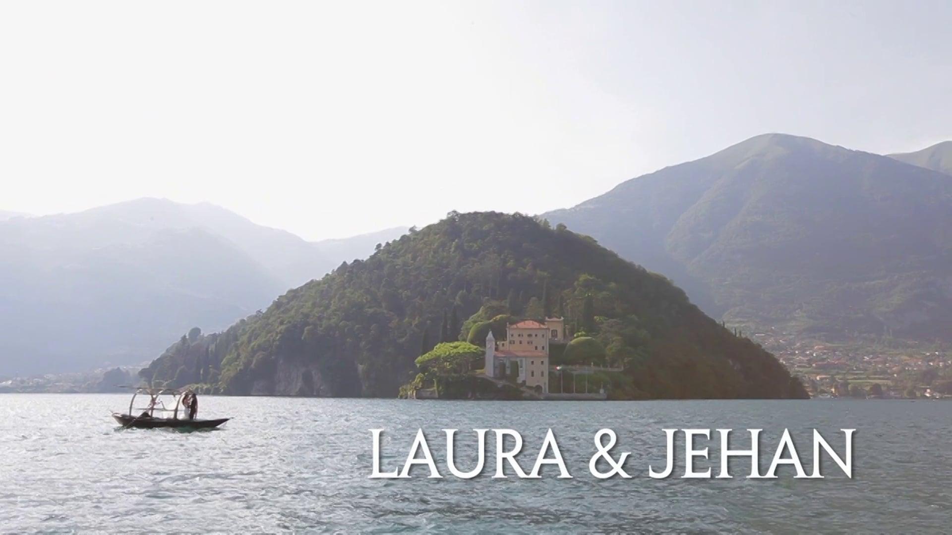 Laura & Jehan Teaser Trailer