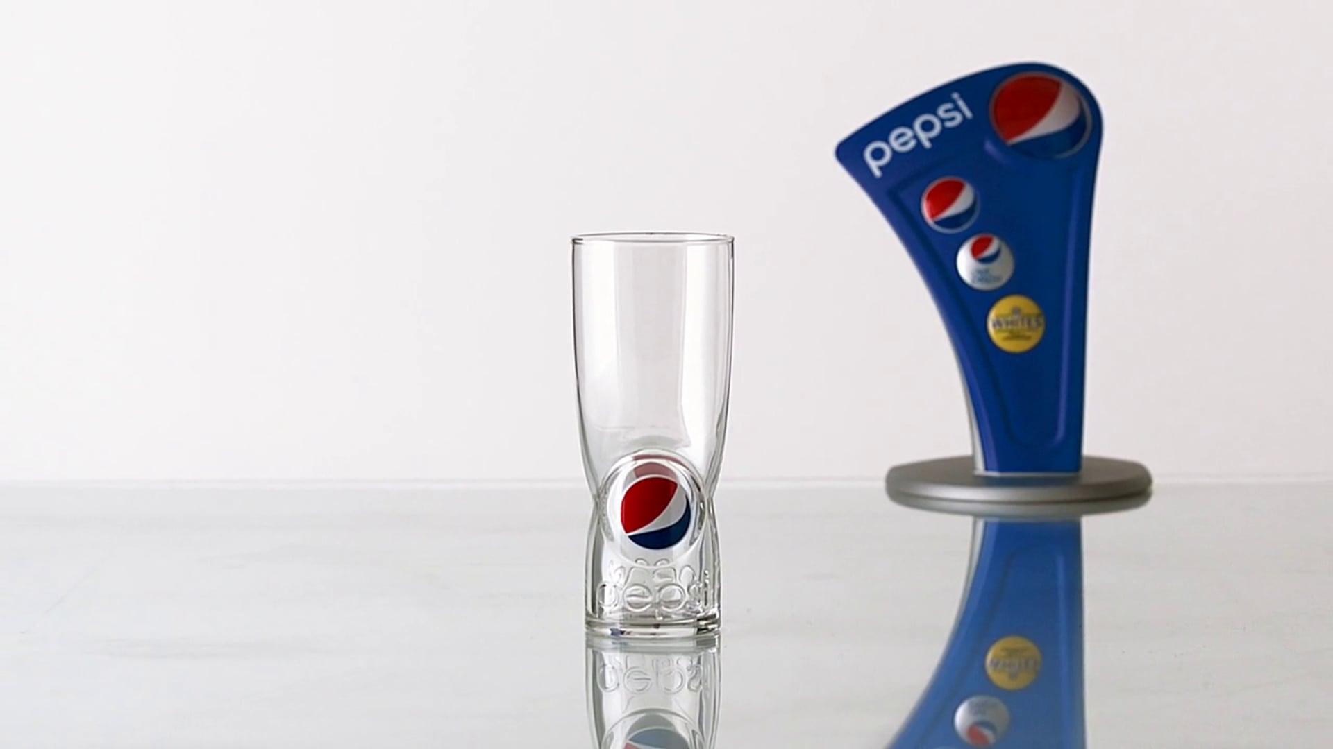 Pepsi - Trade MASTER