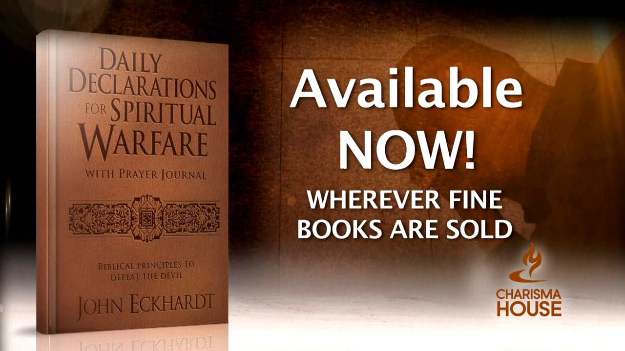 Daily Devotions Book Commercial