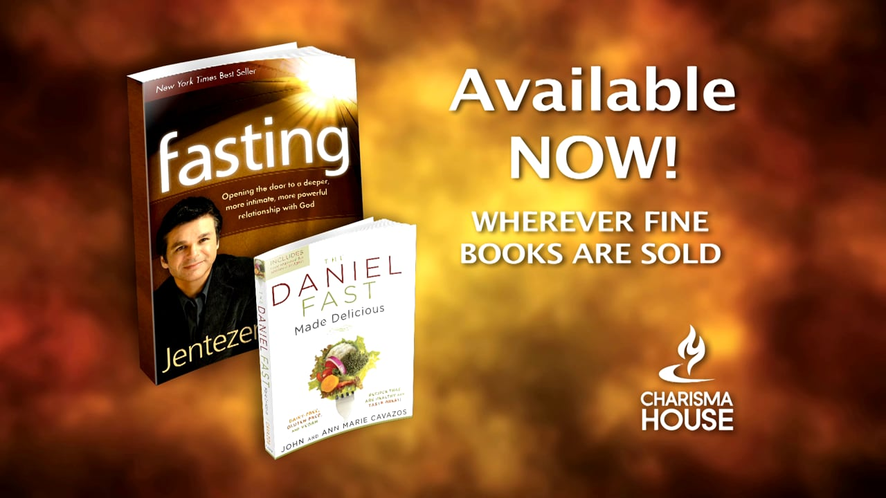 Fasting and Cookbook Commercial
