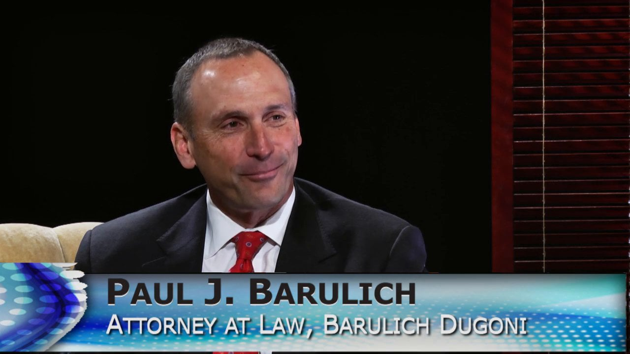 Journey To Excellence - 04 - Paul Barulich