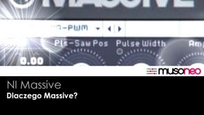 Dlaczego Massive?