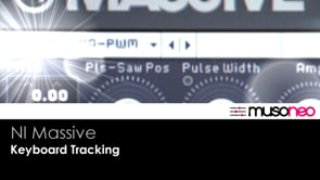 Keyboard Tracking