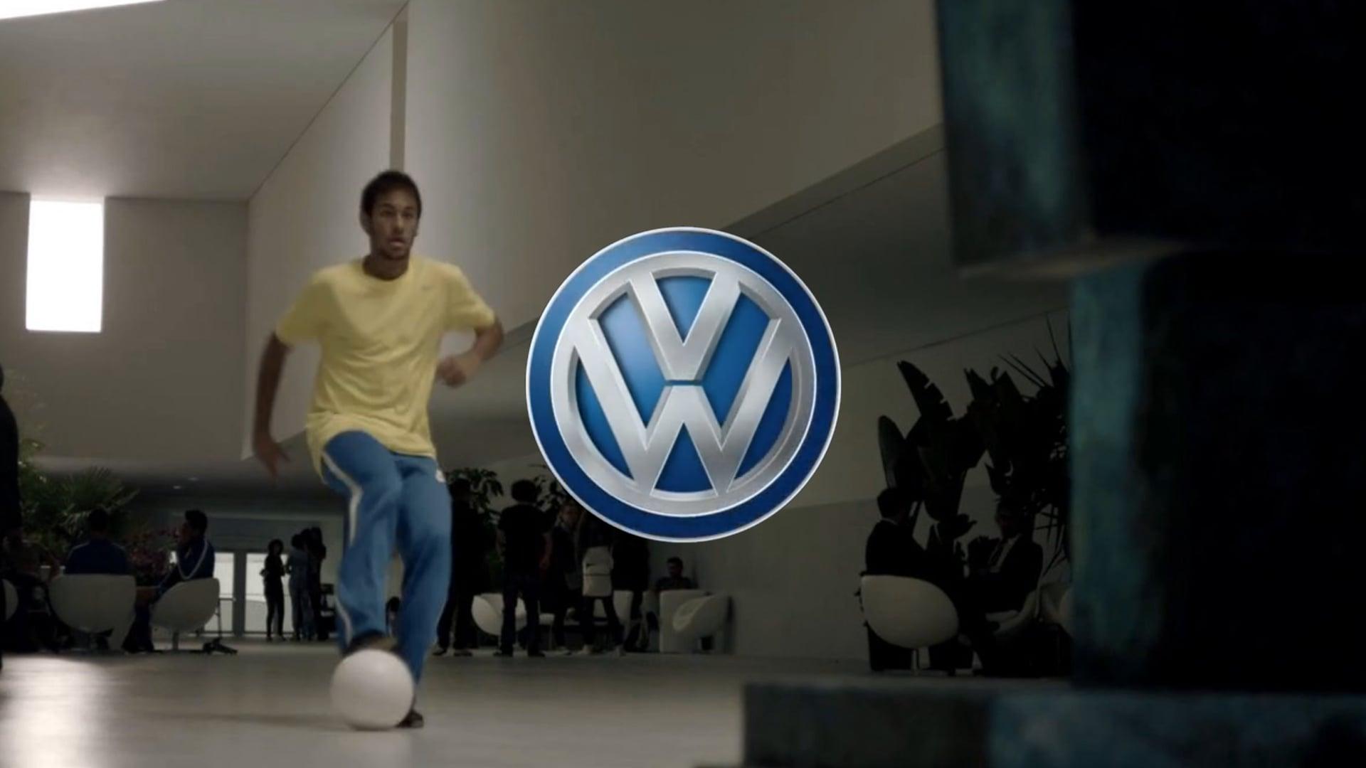 VW Cup - Autograph