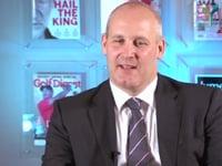 Moritz Hartmann - General Manager, Roche Diagnostics Middle East