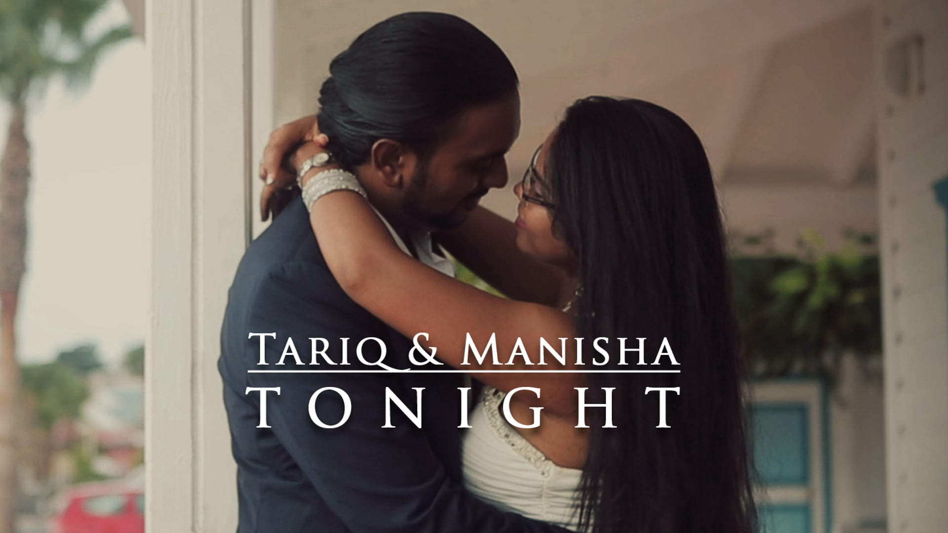 Tariq & Manisha ⦅ T O N I G H T ⦆ Marrone Wedding Film in St-Maarten